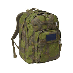 Camo Backpack for Army and Outside Sports pictures & photos