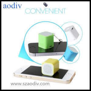 Bluetooth Camera with Mini Square Wieeless Bluetooth Speaker