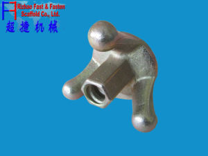 Forged Concrete Formwork Scaffolding Nut pictures & photos