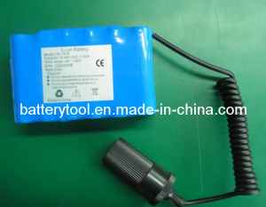 12V CPAP Battery for Resmed pictures & photos