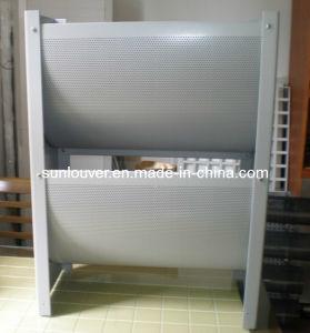Dexone Aluminium Acoustic Sun Louver (DX-AR300)