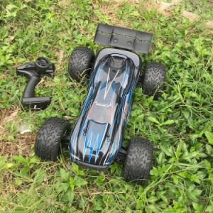 Jlb 1/10th 4WD Electric off Road RC Car pictures & photos