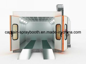 Auto Baking Oven/Paint Booth/Spray Booth in High Quality pictures & photos