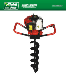 CE Earth Auger ED520-2 pictures & photos