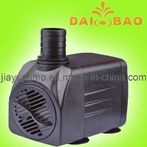 Aquarium for The Filter Pump (DB-428)