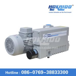 Hokaido Single Stage Oil Rotary Vane Vacuum Pump (RH0040) pictures & photos