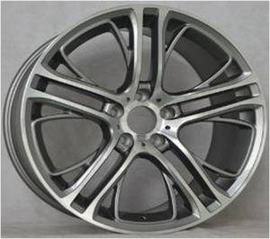 Replica Alloy Wheel/ Auto Wheel Rim Forbmw X5 X6 (W0206)