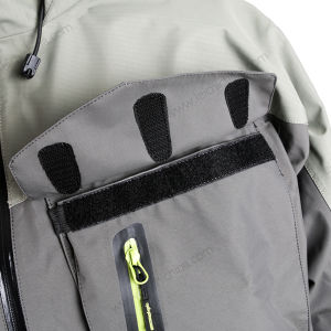 New Fly Waterproof Breathable Fishing Waders pictures & photos