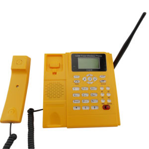 GSM Fixed Wireless Telephone (KT1000-130C) pictures & photos