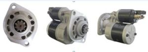 Magneton Series Starter Motor OEM 9141399 pictures & photos