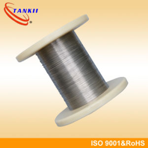 Constantan resistance alloy Wire /CuNi40 pictures & photos