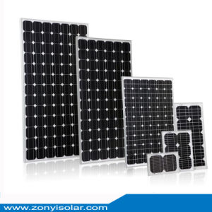 200W Poly Solar Panel with CE Certificates Made in China pictures & photos