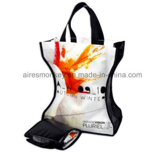 2017 Newest Non Woven Foldable Bag pictures & photos