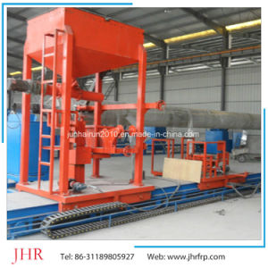 Automatic GRP FRP Pipe Winding Machine pictures & photos