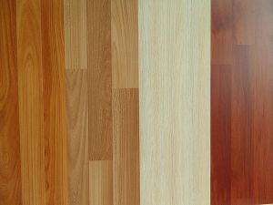 Foshan C&L Big Stock HDF Waterproof Laminate Flooring pictures & photos