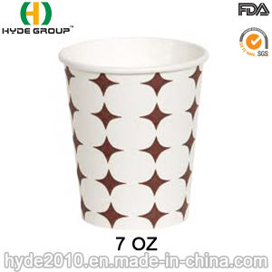 7 Oz Competitive Paper Cup From China Supplier (7 oz-1) pictures & photos