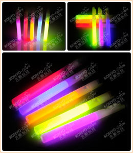 Blistercard Packed Glow Whistle (KSD15160) pictures & photos