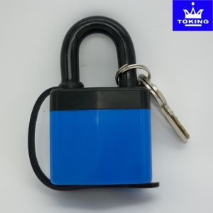 New Type Waterproof Laminated Padlock (1510) pictures & photos
