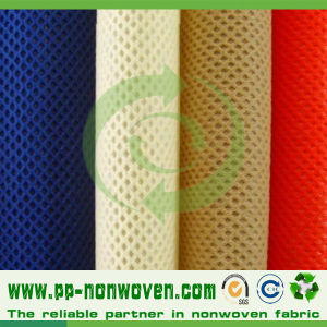 High Quality Nonwoven 100%Polypropylene TNT Fabric pictures & photos