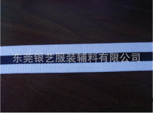 Special Acrylic Jacquard Webbing (YY060) pictures & photos