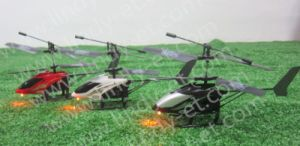 2 Chanel RC Helicopter (LY-H10)