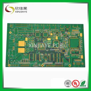 4 Layer PCB for Fire Alarm (XJY-OEM) pictures & photos
