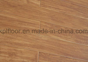 Wood Laminated, Laminate Flooring Technics, Laminate Floor pictures & photos