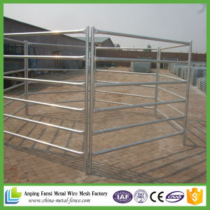 Heavy Duty Steel Corral Fence Panels pictures & photos