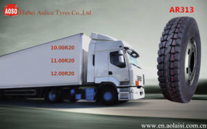 Heavy Duty Trukc Tyre 10.00r20 11.00r20 12.00r20 Tyre pictures & photos