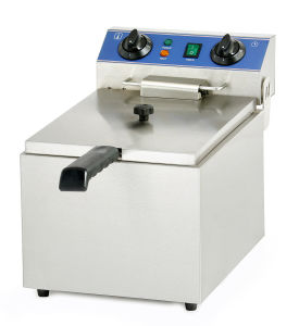 Electric Counter Top Fryer (EF-101) pictures & photos