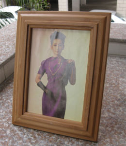 Bamboo Photo Frame Gift Bamboo Picture Frame pictures & photos