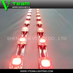Super Brightness Point Light LED Mahjong Soft Curtain Screen