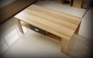 Cheap Coffee Table Wooden Coffee Table (M-X1049) pictures & photos