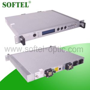 CATV Fiber Optical Cable TV Transmitter pictures & photos