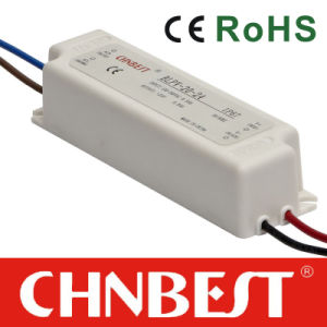 20W Waterproof LED Driver with IP67 (BLPV-20-12) pictures & photos