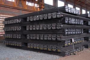 Light Rail 8kg/M Q235