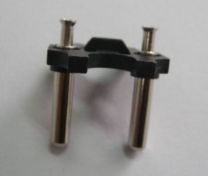 Holland Plug Insert with Solid Pins (MA002-1) pictures & photos