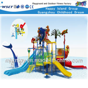Outdoor Water Equipment Children Amusement Playground He-4602 pictures & photos