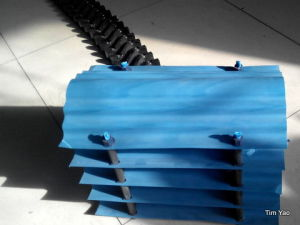 PVC Drift Eliminators, Honey Comb Shape pictures & photos
