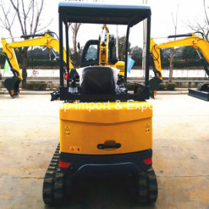 1.8ton Hydraulic Excavator pictures & photos