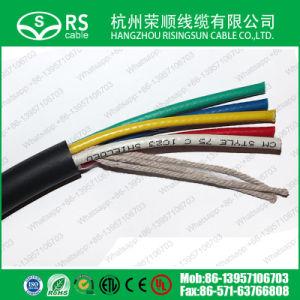 75ohm Coaxial Cable Multi Core Belden 1855A /Mini Rg59 Cable