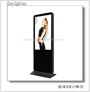 42′′ Business Centre LCD Advertising Player Touch Screen Player pictures & photos