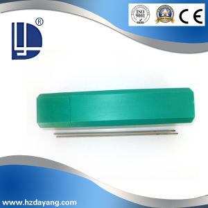 Aws ECU Copper Alloy Electrode From China Manufacturer pictures & photos