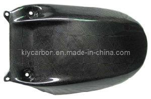 Carbon Fiber Motorcycle Parts Rear Hugger for Aprilia pictures & photos
