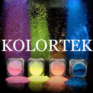 Kolortek Multicolor Craft Glitter pictures & photos