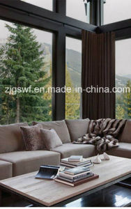 Magnetron Sputtering Residential Window Film for Building Glass Gws40 pictures & photos