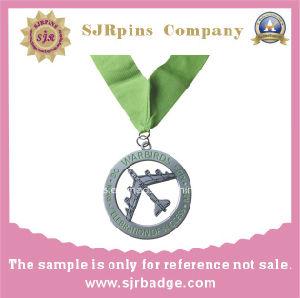 Die Cast Medal, Souvenir pictures & photos