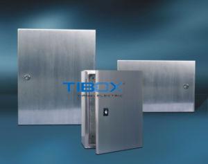Single Door Aluminum Electronic Enclosures pictures & photos