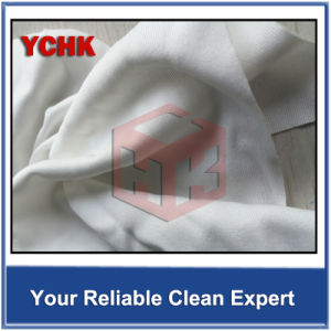 100% Polyester 1009S Class 100 Cleaning Cleanroom Wiper Cloth pictures & photos