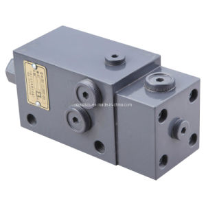 Hydraulic Brake Control Valve for Crane Winch Brake Control Valve pictures & photos